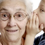 grandmother #2