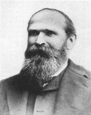 William Sharpless Jackson