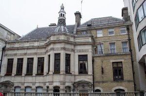 http://commons.wikimedia.org/wiki/File:EH1064742_Stationers_Hall_Stationers%27_Hall_01.jpg?uselang=en-gb