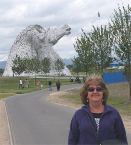 Kelpies - What Kelpies