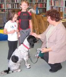 Sage_Gayle_Children_Library