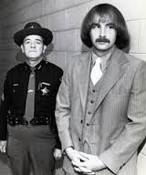 Billy Milligan was arrested in the late '80s and charged with raping women in the Ohio State campus area of Columbus. He was diagnosed with multiple personality disorder.  He'd had run-ins with the Lancaster police who were very familiar with him.