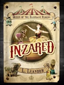 INZARED bookcoverkindle