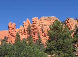 Red Canyon_Bryce