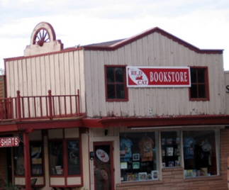 Red Cat Bookstore_Kanab