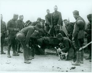 D-World War I American play jackjs