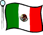 Flag of mexico JPEG