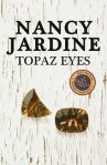 Nancy Jardine Award Finalist The People's Book Prize 2014