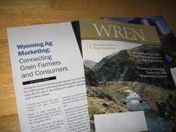 WREN  Mag