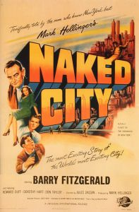 "The late 1940s film ""Naked City"" ended with the classic saying, ""There are 8 million stories in the naked city. This has been one of them."" I'm always trying to find stories in paintings and photos."