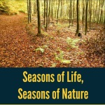 Seasons of Life Partial Book Cover