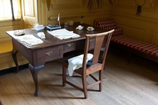 antique-writing-desk