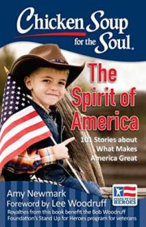 Spirit of America book