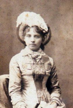 Stonewall Jackson's daughter Julia