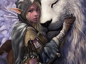 Elf Girl2
