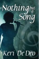 Keri De Deo - nbs book cover