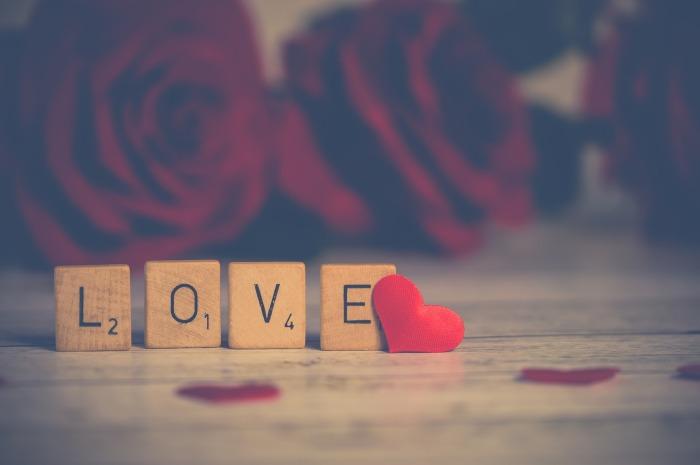 Oh, Valentine!