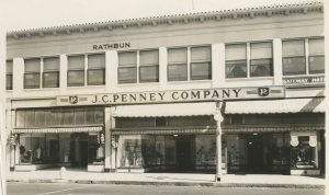 JC Penney San Bernardino