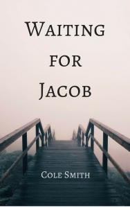 Waiting forJacob, a Christian cozy mystery