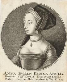 Anne Boleyn photo