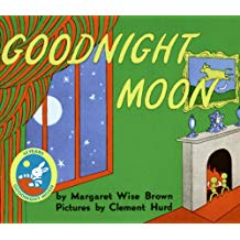 GOODNIGHT MOON PHOTO