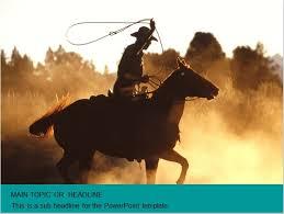 Hunks on Horses